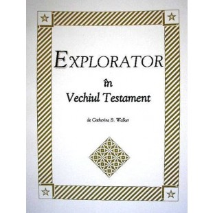 Explorator in vechiul Testament, Catherine B. Walker