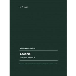 Ezechiel – partea I - Studiu biblic