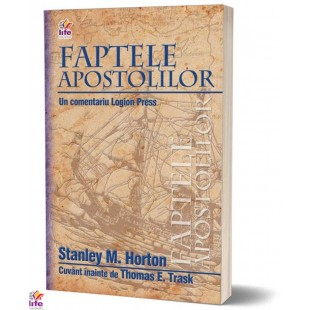 Faptele Apostolilor - comentariu biblic