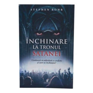 Inchinare la tronul Satanei