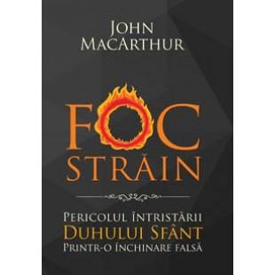 Foc Strain de John F. MacArthur