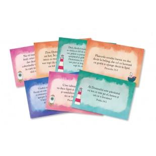 Set Farul Sperantei 26 carduri