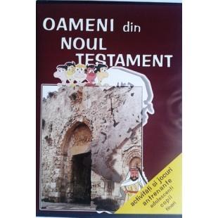CD - Oameni din Noul Testament