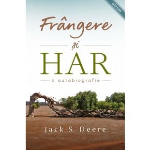 Frangere si har - O autobiografie