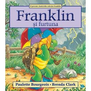 Franklin si furtuna - Povestiri pentru copii (3-9 ani)