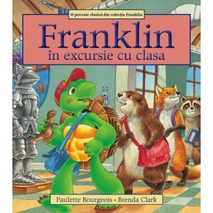 Franklin in excursie cu clasa - Povestiri pentru copii (3-9 ani)