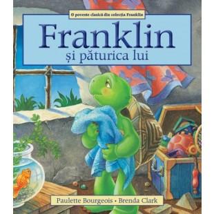 Franklin si paturica lui - Povestiri pentru copii (3-9 ani)