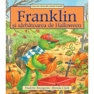 Franklin si sarbatoare de Halloween - Povestiri pentru copii (3-9 ani)