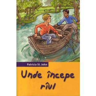 Povestiri crestine pentru copii