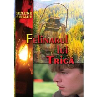 Felinarul lui Trica, povestiri crestine pentru copii