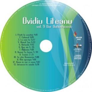 Har duhovnicesc, vol.9, Ovidiu Liteanu