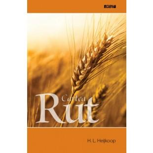 Cartea Rut - Comentarii biblice