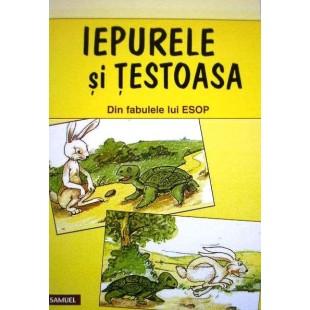 Iepurele si testoasa - povestiri crestine pentru copii