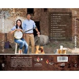 Andreea si Andrei Mois muzica crestina - Premiul Meu, Vol.7 CD