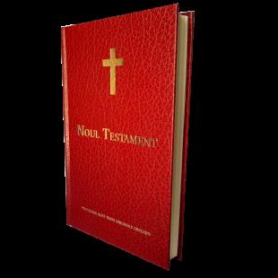 Noul Testament - traducere dupa texte originale grecesti