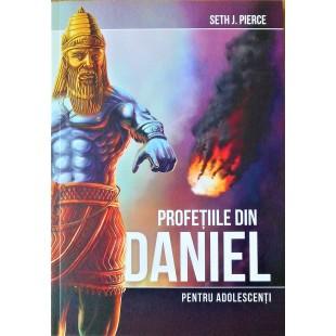 Profetiile din Daniel pentru adolescenti - Comentarii biblice