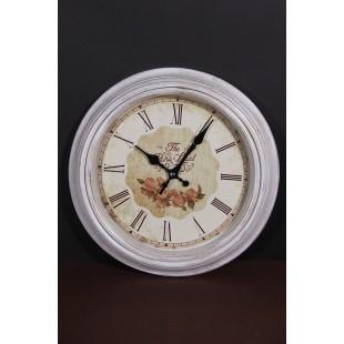 Ceas de perete rotund - The Retro Label (30cm)