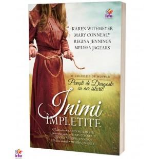 INIMI IMPLETITE - roman crestin