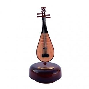 Instrument muzical cu cheita