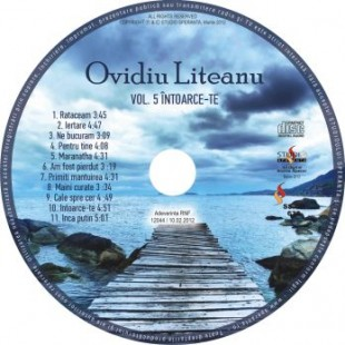 Intoarce-te, vol.5, Ovidiu Liteanu