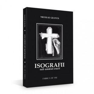 Isografii sub umarul crucii - Pictură de icoane