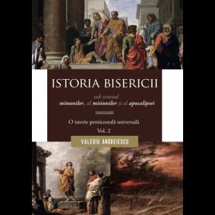 ISTORIA BISERICII UNIVERSALE, VOL II