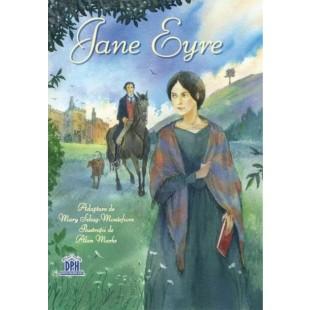Jane Eyre - Povestiri pentru copii (11+)