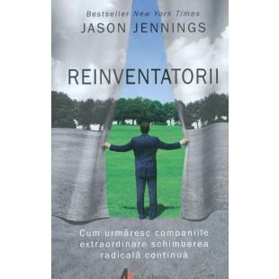 Reinventatorii - Dezvoltarea afacerilor