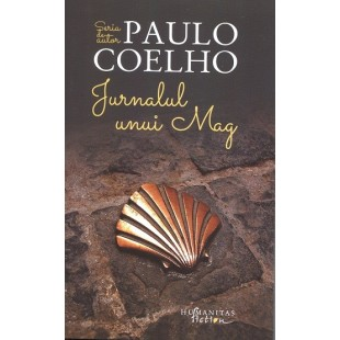 Jurnalul unui mag de Paulo Coelho