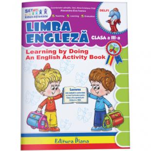 Limba engleza - Clasa a III a