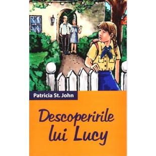 Descoperirile lui Lucy - Povestiri crestine