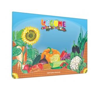 Mapă legume
