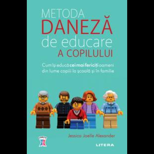 Metoda daneză de educare a copilului