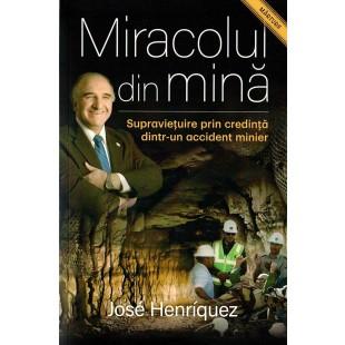 Miracolul din mină de José Henríquez