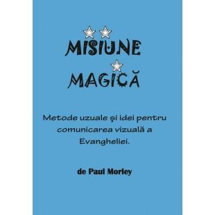 Misiune magică - Manual de predare copiilor