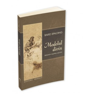 Modelul divin, Baird Spalding