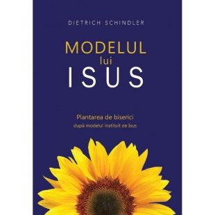 Modelul Lui Isus de Dietrich Schindler