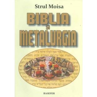 Biblia și metalurgia