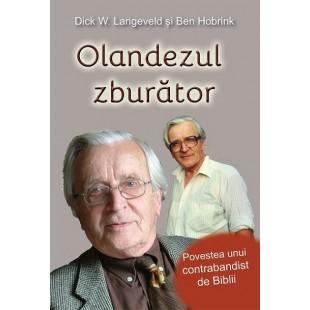 Olandezul zburator de Dick W. Langeveld & Ben Hobrink