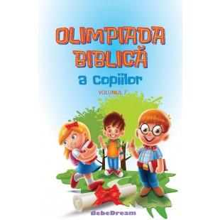 Olimpiada biblica a copiilor