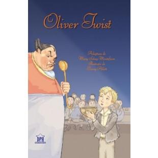 Oliver Twist - Povestiri pentru copii (11+)