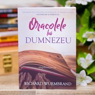 Oracolele lui Dumnezeu de Richard Wurmbrand