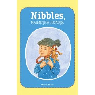 Nibbles, maimutica jucausa - Povestiri crestine pentru copii
