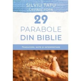 29 parabole din Biblie