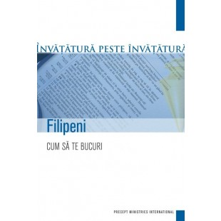 Filipeni - studiu biblic