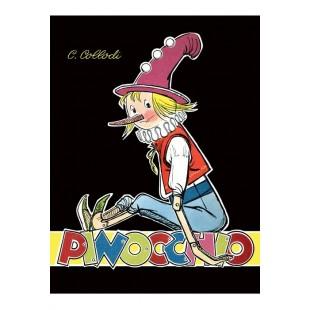 Pinocchio - Povestiri pentru copii (7 ani +)