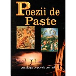 Poezii de Paste. Antologie de poezie crestina