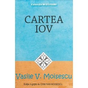 Cartea Iov - comentariu biblic