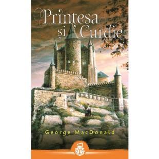 Prințesa și Curdie - roman