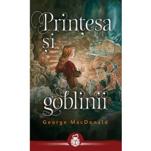 Printesa si goblinii - roman